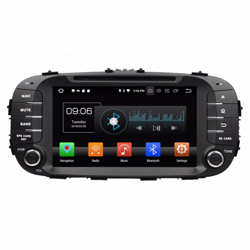 4GB RAM Octa Core 8 Android 8 0 font b Car b font dvd Player for