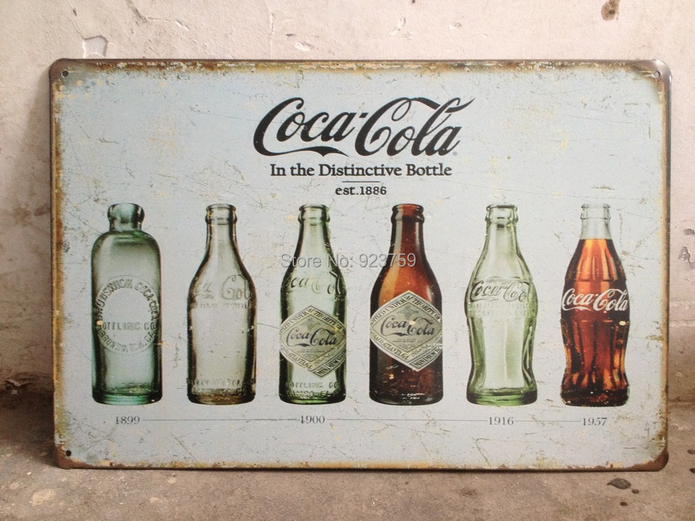 Tin Wall Decor Vintage : Vintage bar signs reviews ping