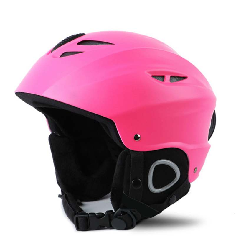Geschickt Professionelle Ski Helm Erwachsene Ski Helm Mann Skating/skateboard Helm Multicolor Schnee Sport Helme
