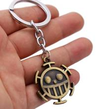 One Piece Key Chain