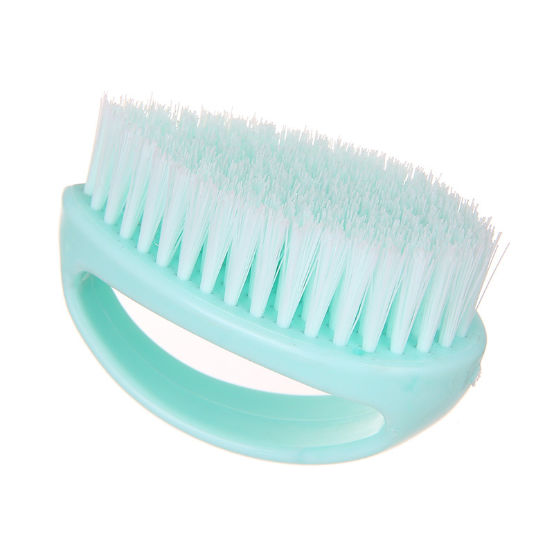 Home Cleaning Brush Bathroom Toilet Kitchen Cleaning Bath Brush Handle Sponge Bath Brushes Home Cleaning Tools Sneakers Shoe