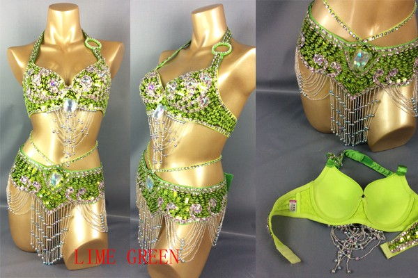 LIME GREEN-1