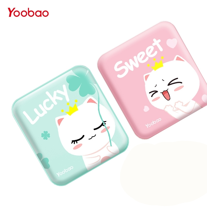 Yoobao Cute PowerBank 10000mAh...