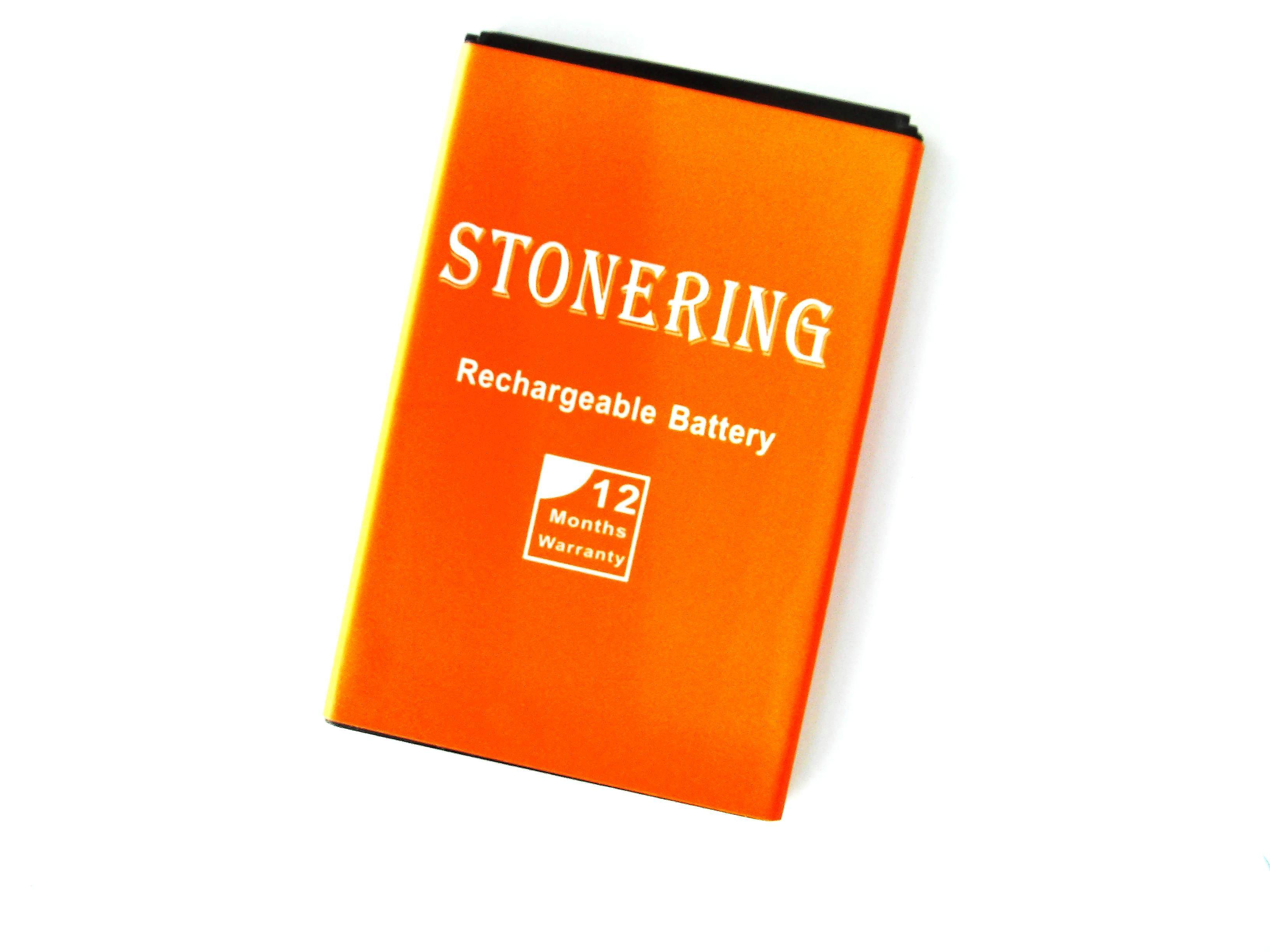 Stonering 1350 mAh Bateria para Huawei U120 HBU83S HBC83S U121 V715 V716 V839 T2021 T520 Telemóvel