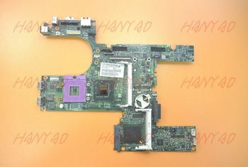 for hp 6510b 6710b motherboard ddr2 gm965 481534-001 Free Shipping 100% test ok for hp nx6310 laptop motherboard ddr2 413667 001 6050a2035001 mb a05 free shipping 100