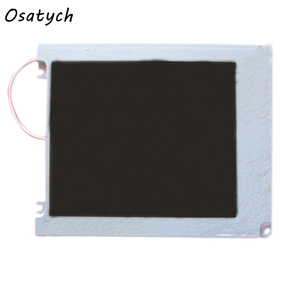 LCBFBT606M24L 5.7 inch 320*240 LCD Display Replacement For LM057QC1T01 LM057QC1T08 LM057QC1T01R LM057QC1T01H Used 5 7 inch mc57t02e lcd module display for psr 3000 320 240 stn