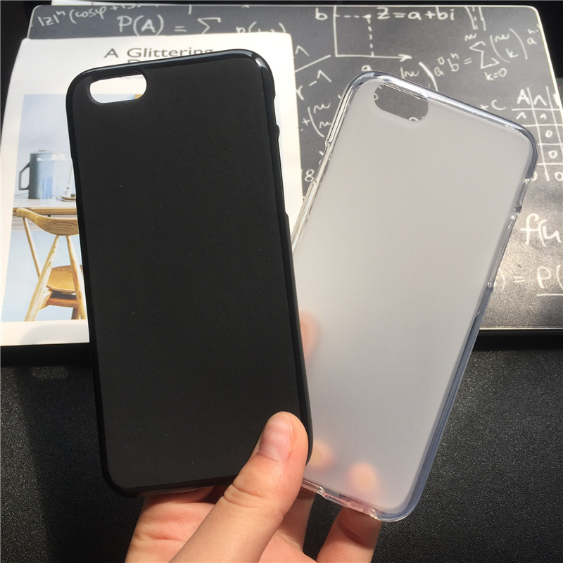 Soft Silicone Protective Back Cover Cases for Apple iPhone 5C TPU Mobil