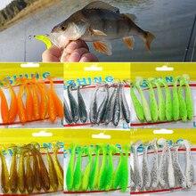 CRANK BAITS Brand 2018 design 6color for choose fishing Entertainment sports lure depth 0-1.5m 70mm/2.8g hot sale softbait YB249
