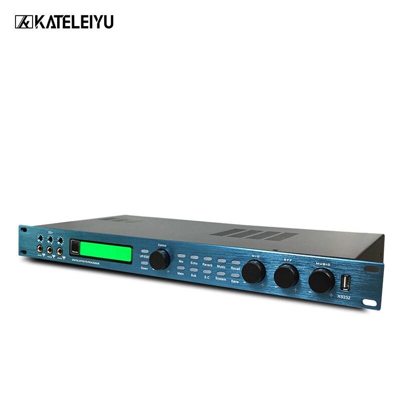 Звуковой процессор GTX6 улучшенная версия управления обработкой
