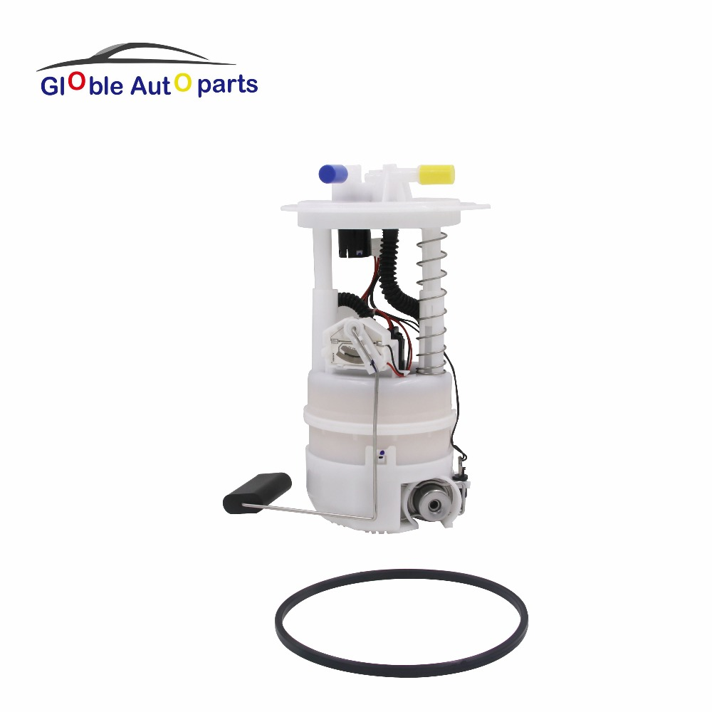 For Nissan Maxina Altima Quest 2.5L 3.5L 2004-2009 New Electric Fuel Pump Module Assembly E8545M 2202-287394 P76169M high performance fuel pump assembly module 2004 2011 for fiat panda mk2 1 2