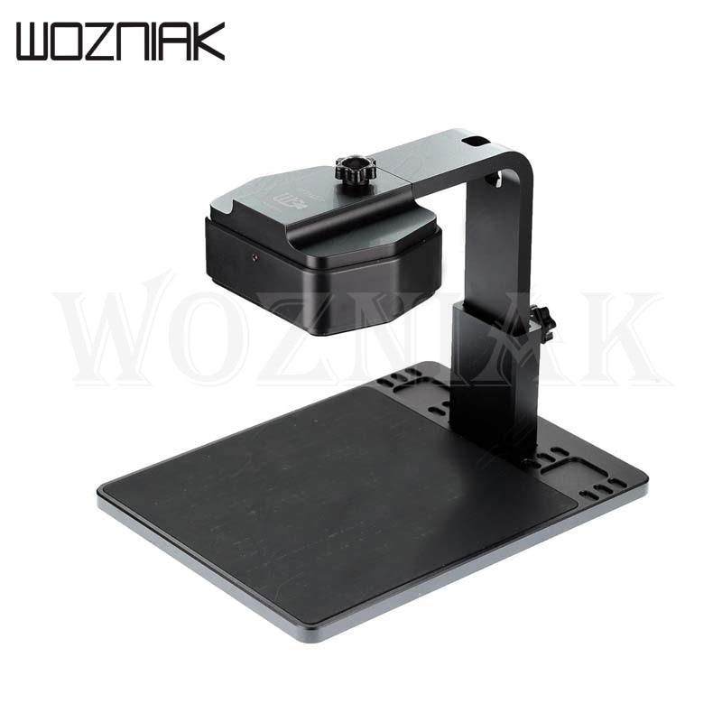 Wozniak professionnel téléphone portable carte mère carte mère imageur thermique outil de réparation pour iPhone Samsung Huawei etc.