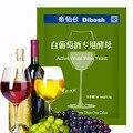 Productos de oenología Elaboración de levadura fermentación ayuda a la elaboración de tanino bentonita para el hogar Elaboración de Material auxiliar levadura de vino blanco