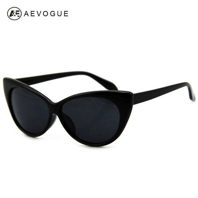 Varejo hot ponta aguda de plástico vintage óculos de sol mulheres inspirado sexy chic mod rtro marca oculos de sol óculos cat eye dt0170