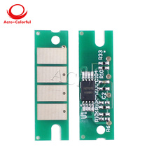 EU Version Aficio SP-100e SP-100SFe SP-100SUe Reset Toner Chip for Ricoh SP-100 SP100 Compatible Laser Printer Cartridge Chips