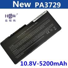 laptop battery for TOSHIBA  Dynabook Qosmio GXW/70LW,Qosmio 90LW,97K,97L,G65,G65W G60 X500 X505 Satellite P500