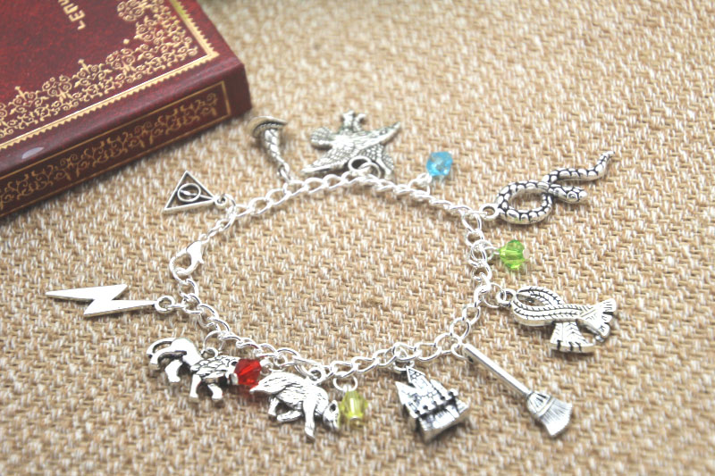 Fantasy Bracelet Art