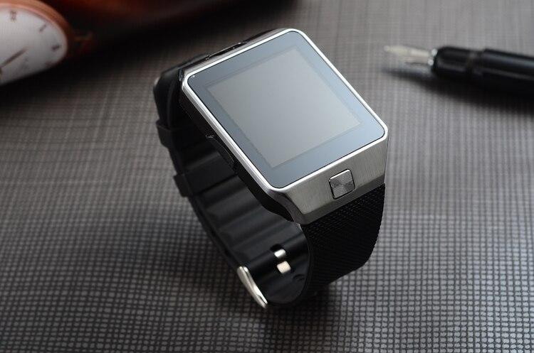 smart watch DZ09 SIM/TF bluetooth for apple/Android phone smartwatch iphone/samsung Huawei PK U8GT08 wrist watch Multi languages