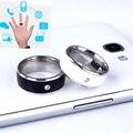 Inteligente nfc inteligente anel de dedo à prova d' água/dust-proof para sony lg samsung htc android telefone móvel desgaste magia