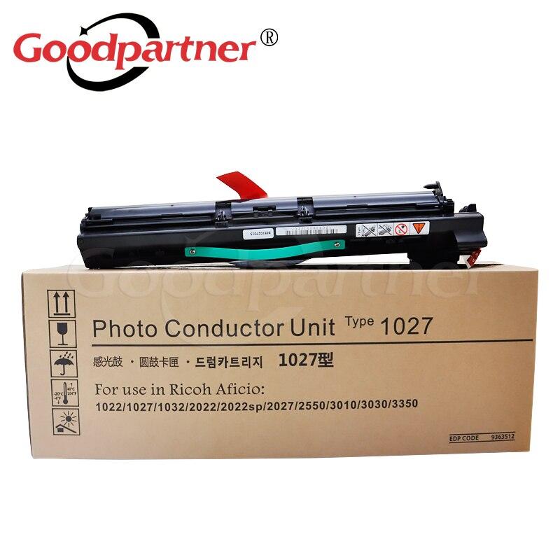 Photo Conductor Unit Drum Unit ASSEMBLY Cartridge for Ricoh Aficio 1022 1027 2022 2027 1032 2205 2705 2852 2852sp 2032