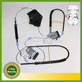 For VW Passat B5 B5.5 1997 1998 1999 2000 2001 2002 2003 2004 2005 Front Right Window Regulator Repair Kit 3B1837462
