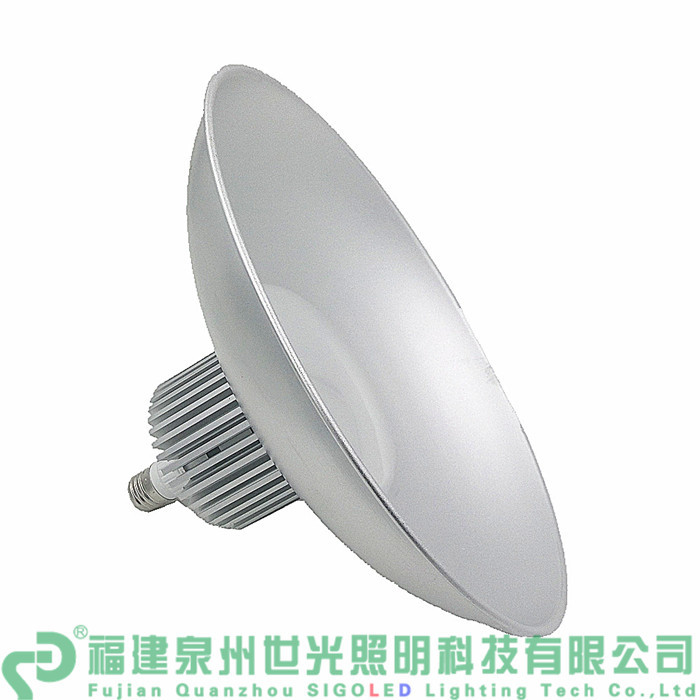 цена Free shipping-30W E27 LED High Bay & Low Bay Lighting Factory Warehouse Light Indust0rial Light Replace Halgon Lamp led lights