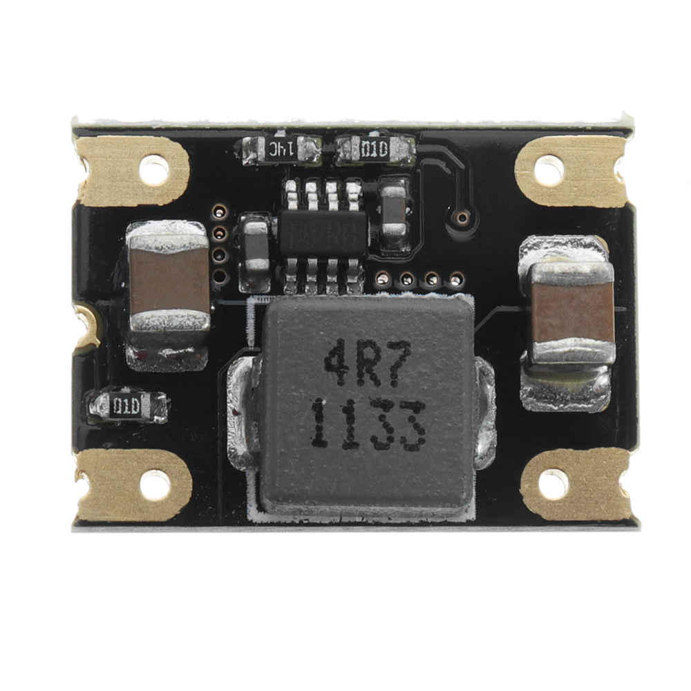 <font><b>DC</b></font>-<font><b>DC</b></font> 9V/<font><b>12V</b></font> to <font><b>5V</b></font> <font><b>4A</b></font> Mini Buck Module <font><b>Converter</b></font> Step-down Module image