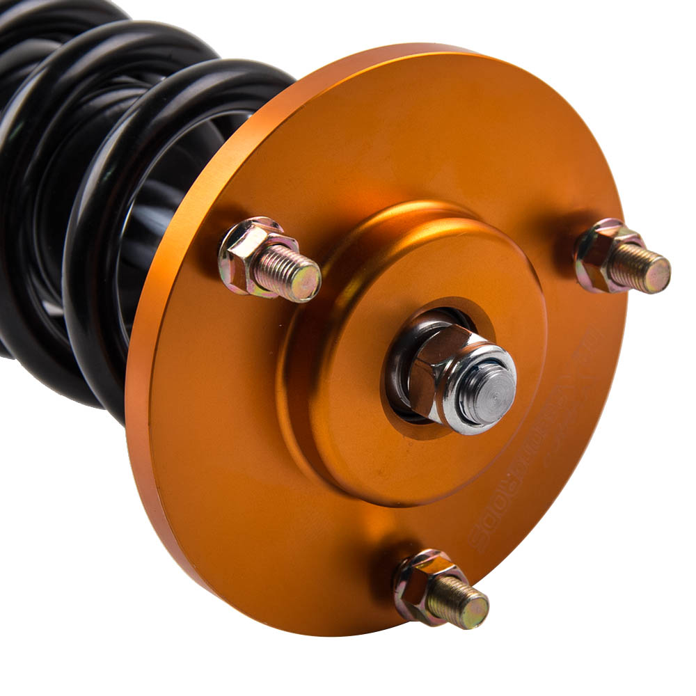 Complete Coilover Suspensioon Air To Coil Conversion Kit for 2003 ...