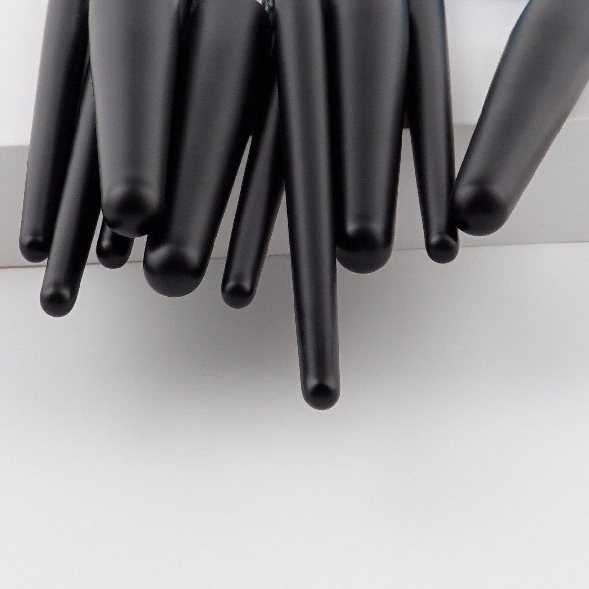 eye shadow blending contour highlight cosmetic beauty make up brush tool kits 05
