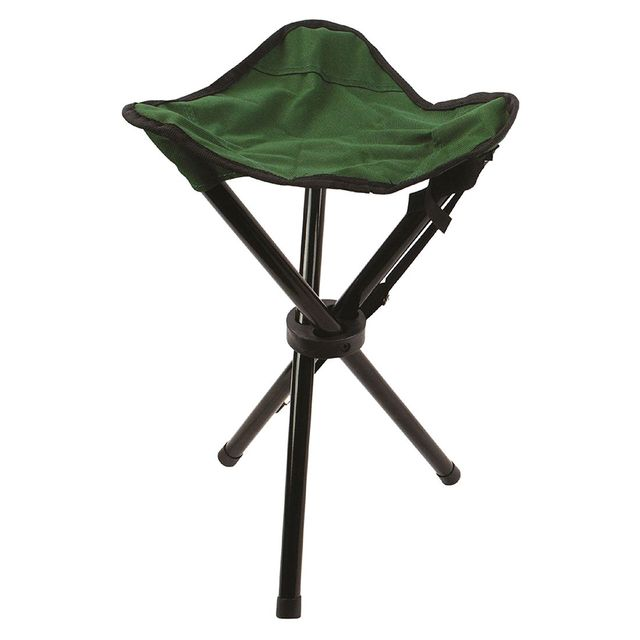 Swell Folding Tripod Stool Outdoor Portable Camping Seat Lightweight Fishing Chair New In Fishing Chairs From Sports Entertainment On Aliexpress Com Inzonedesignstudio Interior Chair Design Inzonedesignstudiocom