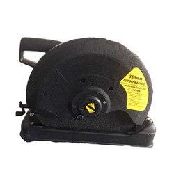 Cut-off-maszyna do cięcia profili sekcji stali nierdzewnej nóż piła wysokiej mocy Quick-urządzenie równoważące silnik miedziany ściernica