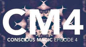 Świadome magia odcinek 4 z prowadził różowy i Andrew Gerard-magiczne sztuczki