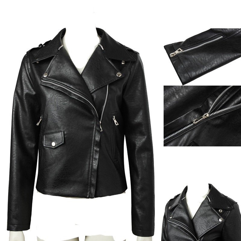 NEW ARRIVAL Jessica Jones Cosplay Jacket Cosplay Costume Halloween Leather Coat Top Jackets Custom Size