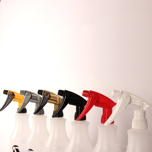 Image 5 - 1Pcs Professional Ultra fine Water Mist Sprayer Nozzle HDPE Chemical Resistant Sprayer For QD Liquid Auto Detail(without bottle)