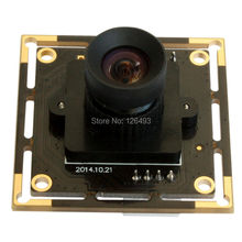 ELP 16mm lens 5 MP High resolution Aptina MI5100 Color CMOS MJPEG UVC HD Camera module,support external otg for mobile phone