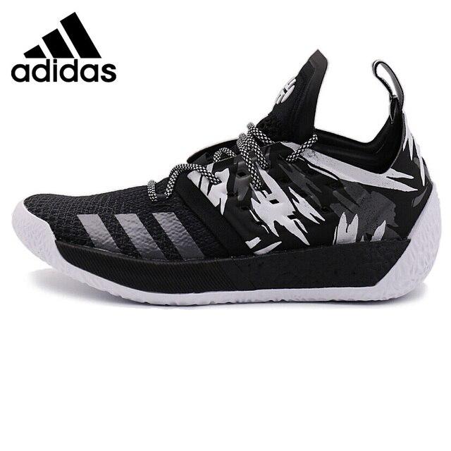 a38899ded23f Original New Arrival 2018 Adidas Vol. 2 Men s Basketball Shoes Sneakers