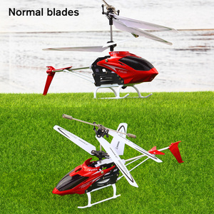Image 2 - SYMA W25 RC Helicopter Aircraft 2CH Shatterproof Remote Control Copter Helicopter Built Gyro Radio Mini Drones Indoor Kid Funny