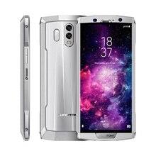 HOMTOM HT70 4 г смартфон 6,0 дюймов Android 7,0 MTK6750T Octa Core 1,5 ГГц ГБ оперативная память 64 Встроенная двойной сзади камеры 10000 мАч батарея