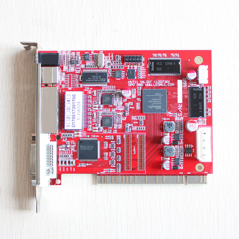 dbstar hvt11in led synchronous video sending control card for full color led video display indoor outdoor dbstar hvt11in led synchronous video sending control card for full color led video display indoor outdoor