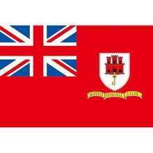 Galleria Gibraltar Flag Allingrosso Acquista A Basso Prezzo