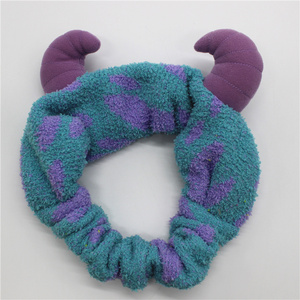 Image 2 - 1piece Sullivan sulley Cheshiree Cat Alien   Plush Dolls,tiger  plush toys for adult head stuffed doll