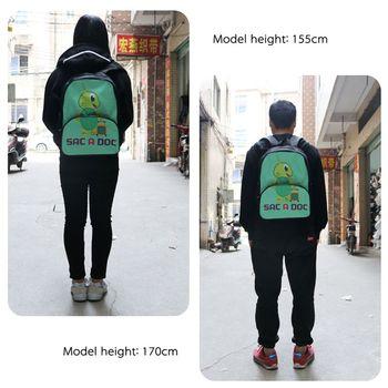 Mamamoo Kpop Solar Backpack School Bags for Teenage Girls Boys Laptop Rusksack Large Capacity Bags Women Men Daily Backpack 6
