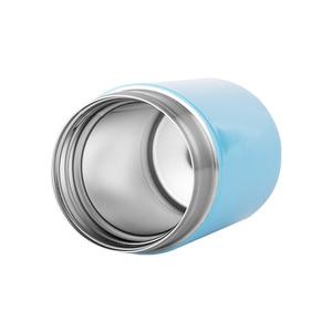 Image 5 - Haers Snoep Kleur Voedsel Soep Thermos bpa vrij Roestvrij Staal Vacuüm Thermoskan Lunchbox voor Kids 280ml 400ml