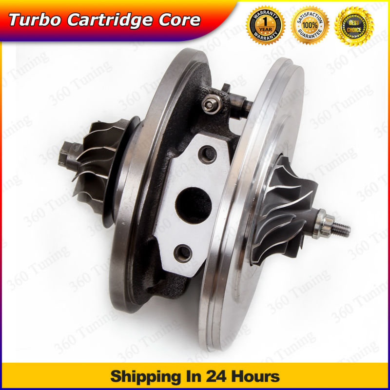 for Mazda 3 Mini Cooper 1.6HDI 110HP 80KW GT1544V 753420 Turbo cartridge CHRA AK