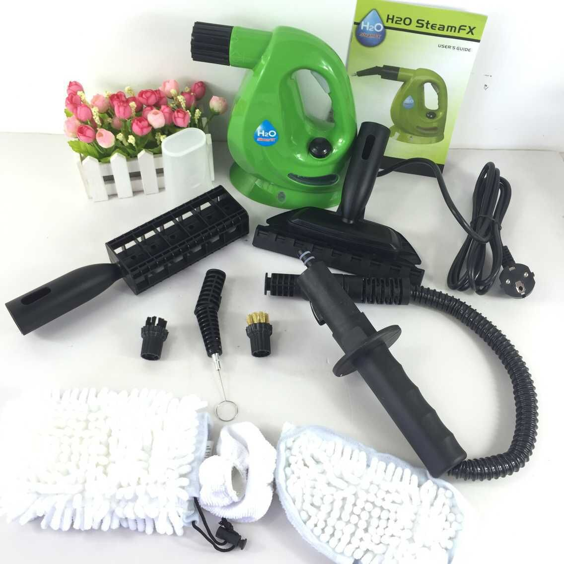 steam cleaning machine reviews