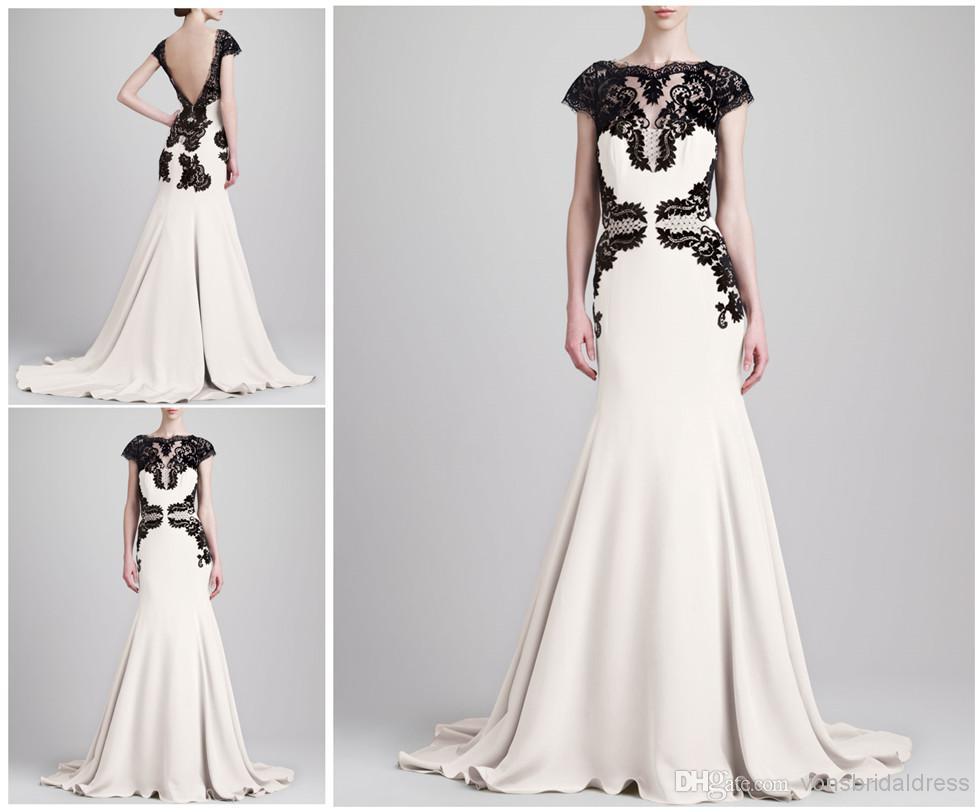 Fashion Designer Cocktail Dresses