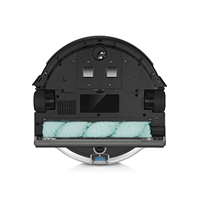 1pc Floor Washing Robot Soft Main Roll Brush for Chuwi ilife W400 Floor Washing Robot Brush Spare Parts