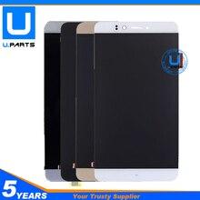 Купить Полный полная сборка для Prestigio Muze D3 PSP3530 E3 PSP3531 F3 PSP3532 DUO PSP3530DUO касания Панель + ЖК-дисплей Экран