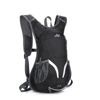 15L Ultraleicht Männer frauen Reise Rucksack Wandern Camping Outdoor Rucksack Für Mädchen Jungen Kinder Wasserdicht Klettern Sport Tasche-in Klettern Taschen aus Sport und Unterhaltung bei