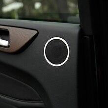 Per Mercedes Benz GL GLS X166 Ml350 320 GLE W166 coupe c292 suono Della Copertura Sticker Accessori