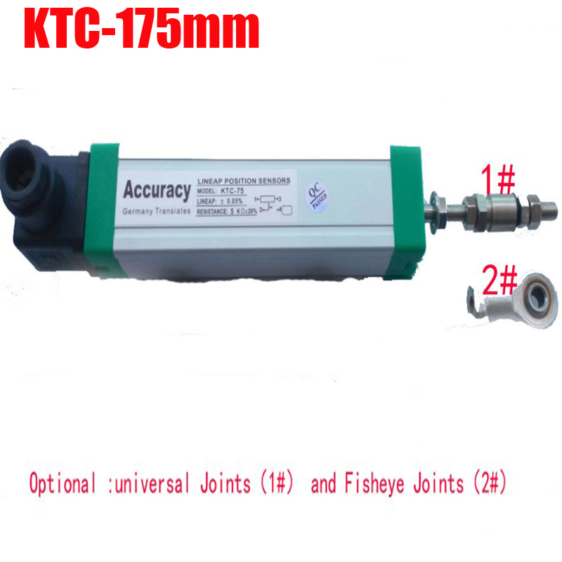 KTC-175mm electronic device, Industry Lever electronic ruler linear displacement Ruler sensors  цена